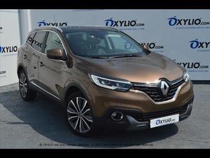Renault Kadjar 1.6DCI Energy BVMcvIntens + GPS +