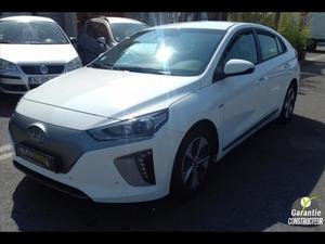Hyundai Ioniq 100% Electric Créative °Main