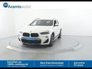 BMW X2 F39 sDrive 20i 192 DKG Occasion