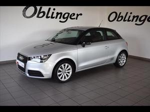 Audi A1 1.4 TFSI 122 ATTRACTION  Occasion