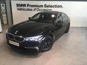 BMW 530 xDrive 265ch Luxury  Occasion