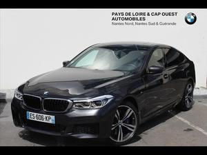BMW 630 d xDrive 265 ch Gran Turismo  Occasion