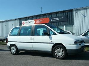 Fiat Ulysse V TD 109CH EL  Occasion