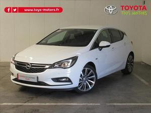 Opel ASTRA 1.4 T 150 S&S ELITE BVA  Occasion