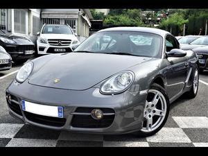 Porsche Cayman ( Occasion
