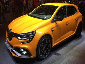 RENAULT Megane Rs Tce  Occasion