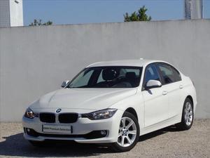 BMW SÉRIE I 245 LOUNGE  Occasion