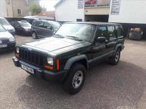 Jeep CHEROKEE 2.5 TD SPORT 5P  Occasion