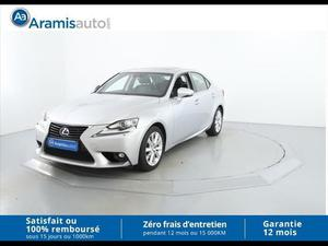 LEXUS IS IS 300h  Occasion