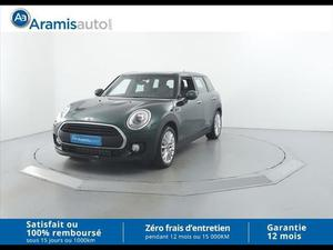 MINI CLUBMAN One 102 CV BVA  Occasion