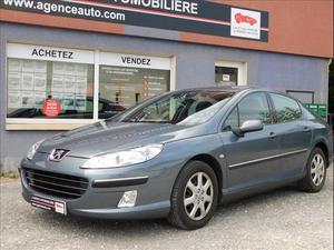 Peugeot  HDi 110 Executive GARANTIE 6 Mois