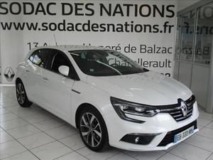 Renault Megane M&eacute=gane IV Berline dCi 130 Energy