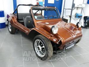 Volkswagen Buggy  PLACES marron