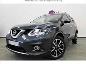 Nissan 100 nx X-Trail  places Tekna  Occasion