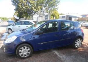 Renault Clio 1.2 essence d'occasion