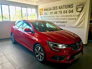 Renault Megane M&eacute=gane IV Berline TCe 130 Energy