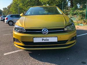 Volkswagen Polo POLO CONFORTLINE  CH BVM