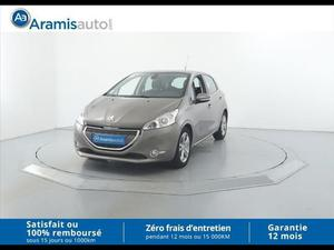 PEUGEOT  HDI 115 BVM Occasion