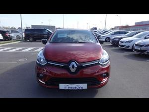 RENAULT Clio III Clio Limited Tce 120 + Full Led