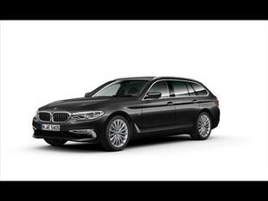 BMW SÉRIE 5 TOURING 520DA XDRIVE 190 LUXURY E6C