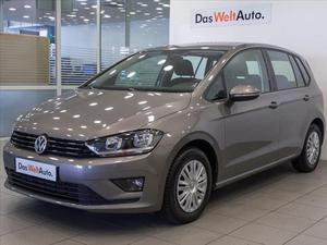 Volkswagen GOLF SPORTSVAN 1.6 TDI 110 BT FP TRENDLINE DSG