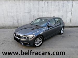 BMW 116a 116ch GPS/REGUL/PDC/CLIMAUTO/JA16/GAR12M