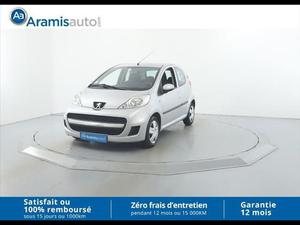 PEUGEOT  HDi 54 BVM Occasion