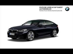BMW 630 d 265ch Gran Turismo  Occasion