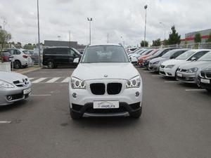 BMW X1 X1 Lounge Sdrive  Occasion