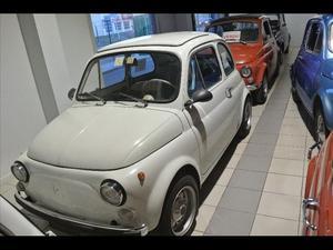 Fiat 500 F  Occasion