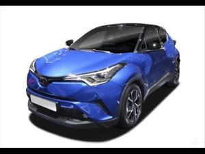 Toyota C-hr HYBRIDE RCH GRAPHIC  Occasion