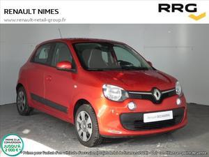 Renault Twingo III 1.0 SCE 70 INTENS  Occasion