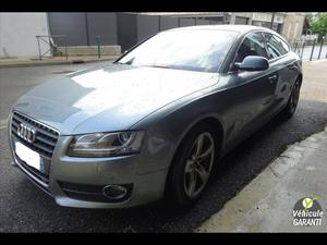 Audi A5 2.7 TDI V MULTITRONIC AMBITION LUXE