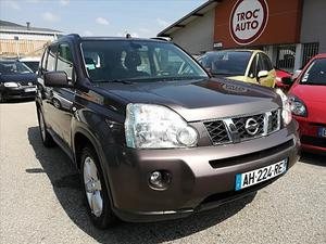 NISSAN X-Trail 2.0 dCi 150ch SE  Occasion