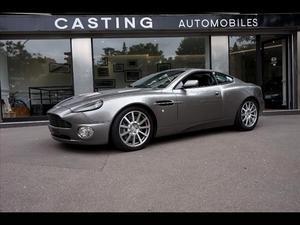 Aston martin Vanquish V S  Occasion