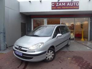 Peugeot  HDI110 CONFORT PACK BAA FAP  Occasion