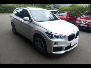 BMW X1 xDrive 18d 150 ch BVA8 M Sport  Occasion