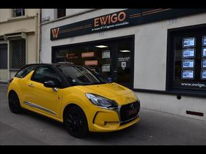 Ds Ds 3 BLUEHDI 100CH PERFORMANCE LINE S&S  Occasion