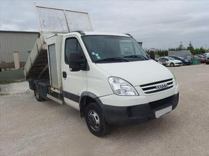 Iveco Daily ccb 40C15 BENNE BASCULANT  Occasion