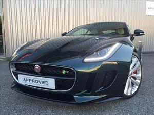 Jaguar F-TYPE COUPE 5.0 V R AWD BA  Occasion