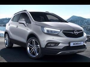 Opel Mokka x 1.4 TURBO 140CH INNOVATION 4X Occasion