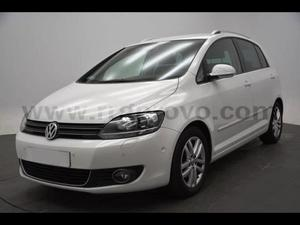 Volkswagen Golf VI plus Golf plus Golf Plus 1.4 TSI 122