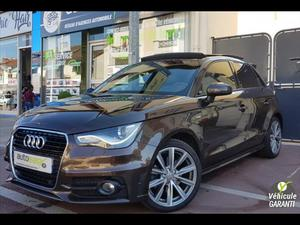 Audi A1 Sportback 1.4 TFSI 185 ch Ambition Luxe