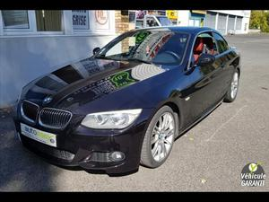 BMW  PACK M SPORT  Occasion
