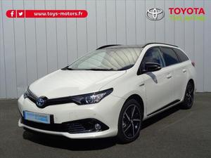 Toyota AURIS TOURING SPORTS HSD 136H COLLECTION RC
