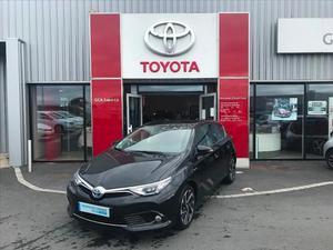 Toyota AURIS HSD 136H DESIGN BUSINESS  Occasion