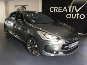Ds Ds 5 HDI 160 CH SO CHIC  Occasion