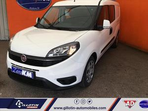 Fiat DOBLO CARGO MAXI 1.6 MJT 105 PRO TRIO KG E