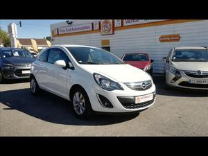 Opel Corsa 1.2 TWINPORT 85CH SELECTIVE  Occasion