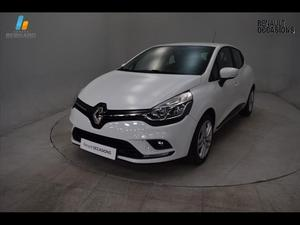 Renault Clio IV IV BUSINESS Clio IV dCi 90 Energy eco2 82g